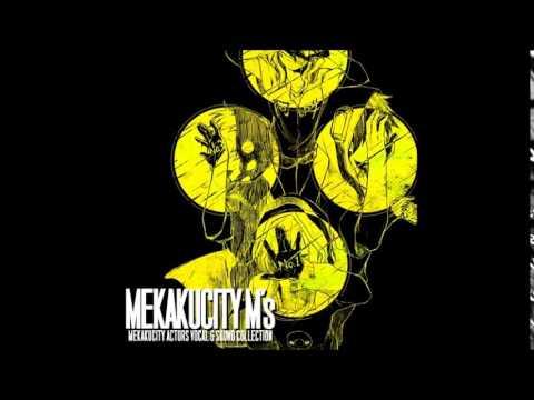 Mekakucity M's - Shounen Brave 「少年ブレイヴ」