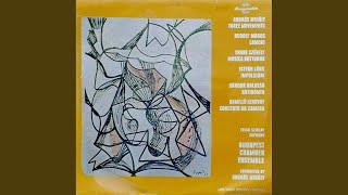 Concerto da Camera - II. Adagio