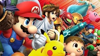 Smash Bros Pros Reveal Their Favorite Fighters – IGN Access