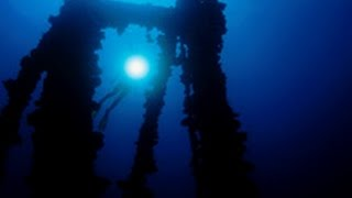 Come and dive the Iro wreck in Palau with us http://www.palaudiveadventures.com/ We specialize in 5 day diving adventures...