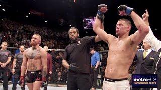 UFC 202: Diaz vs McGregor 2 - Watch List by UFC
