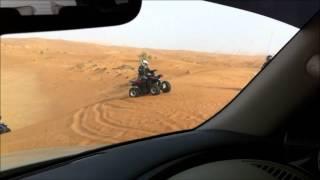 7. Yamaha Raptor 90 & Suzuki Quad sport 90 -part 2 Dune Basic Climbing..
