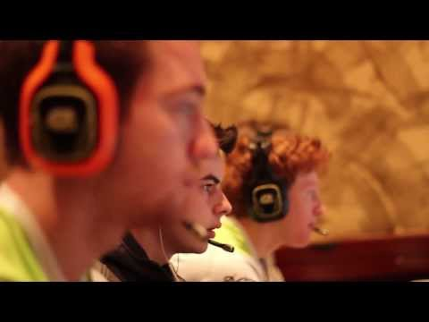 Optic Gaming vs Elevate - UMG Philly 2014