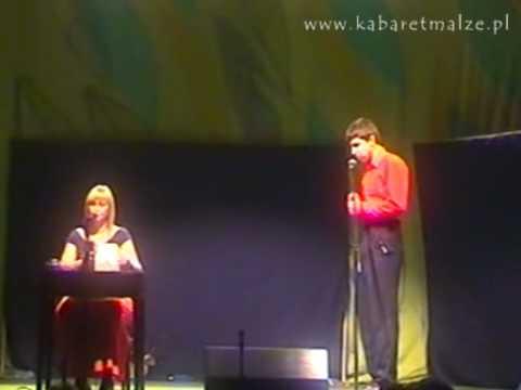 Kabaret Małże - Dziekanat