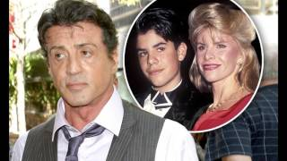 Sage And Sylvester Stallone Memories