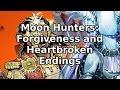 MoonHunters - Forgiveness and Heartbroken Endings