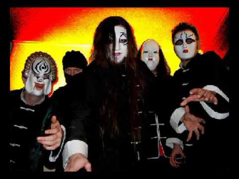 Shaolin Death Squad - Choreographer of Fate online metal music video by SHAOLIN DEATH SQUAD