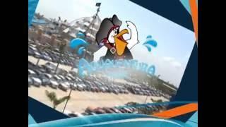Promo del programa de televisión Aquaventura Park