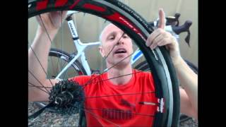 Video 4000k Review 50mm Cheap China Carbon Wheels Good or Bad? MP3, 3GP, MP4, WEBM, AVI, FLV Mei 2017