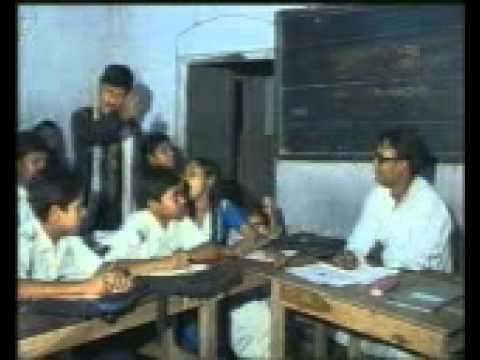 FAJA IN SCHOOL