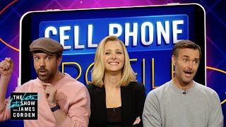 Video Cell Phone Profile: Lisa Kudrow, Jason Sudeikis, Will Forte MP3, 3GP, MP4, WEBM, AVI, FLV Agustus 2019