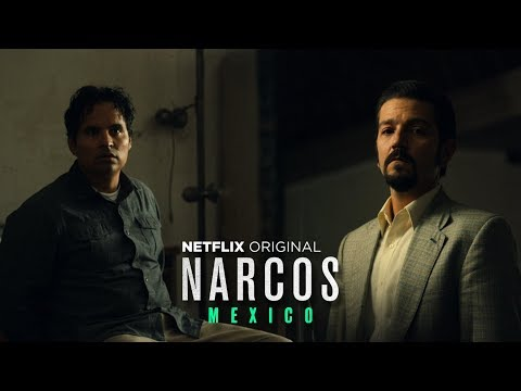 Narcos: Mexico Ep 8 Just Say No | Review