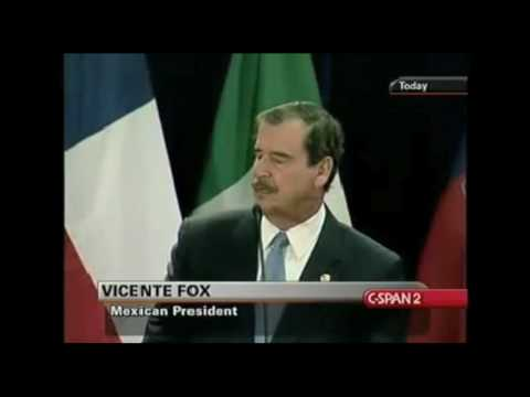 Governor Rick Perry Endorsed by Mexican President for Giving Mexicans Scholarships!