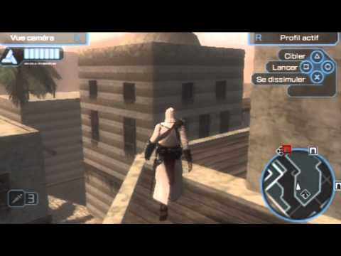 assassin's creed bloodlines psp iso
