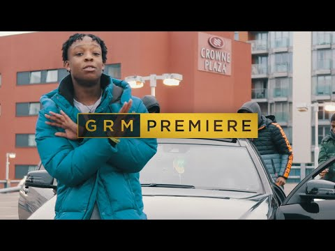 DeeFundo – Real Tuggz [Music Video] | GRM Daily