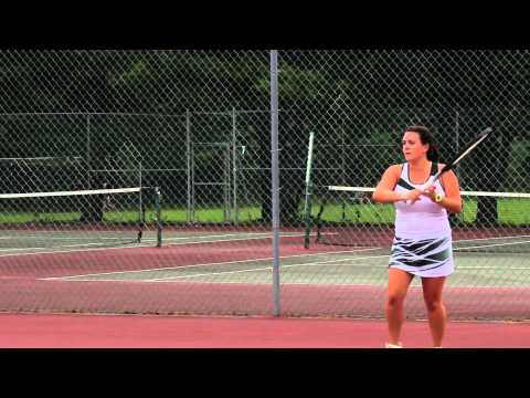 PSU Women's Tennis vs. Southern Maine