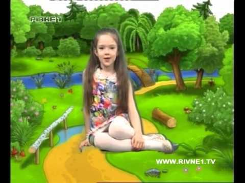 """Дитяча телестудія """"Рівне 1"""" [161-й випуск]"""