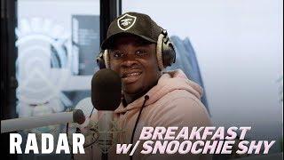 Video Big Shaq on Breakfast w/ Snoochie Shy MP3, 3GP, MP4, WEBM, AVI, FLV September 2018