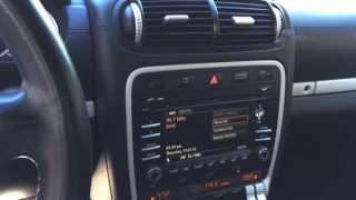 2009 Porsche Cayenne GTS Test Drive And Interior Walk-through