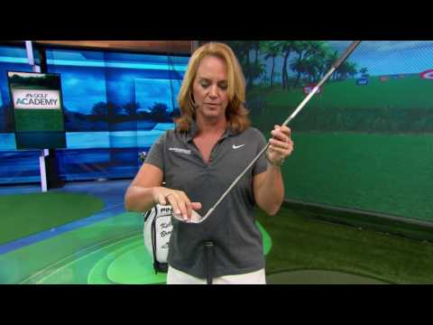 Golf Tip: Stop the Shanks