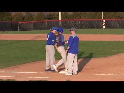 Hollister Tiger Baseball - Jamboree