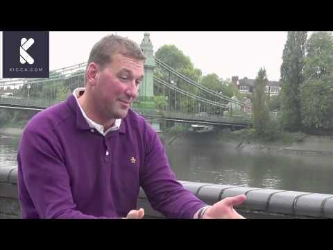Matthew Pinsent talks about Jurgen Grobler