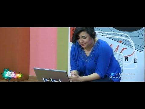 """غادة الجريدي تبكي لجنة تحكيم """"ستار أكاديمي"""" بعد فشلها في منع صديقها من الانتحار"""