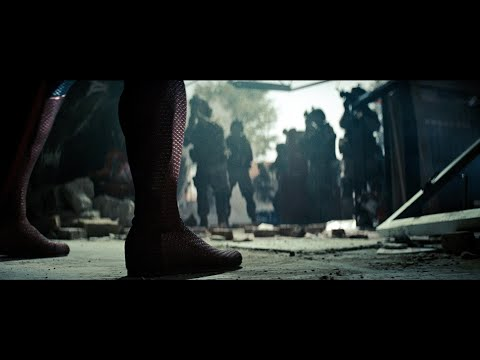The Last Son of Krypton - Trailer