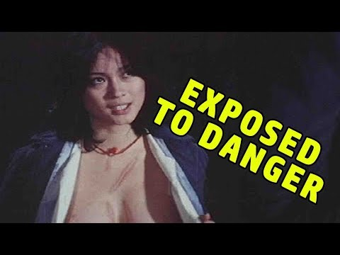 Wu Tang Collection - Exposed to Danger (ENGLISH Subtitled)