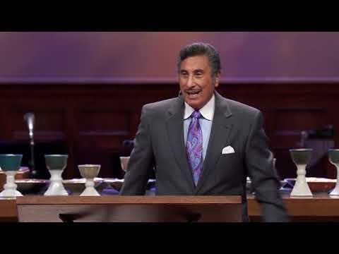 موعظه های دکتر مایکل یوسف درباره کتاب مکاشفه-قسمت بیست و چهارم