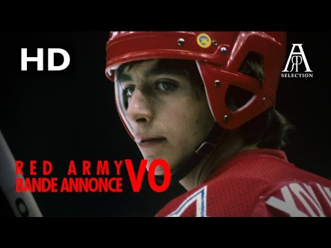 RED ARMY - BANDE ANNONCE