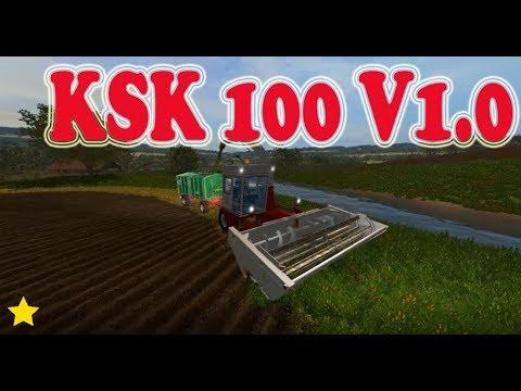 KSK 100 v1.0