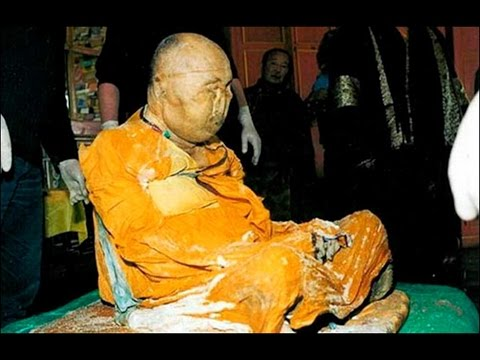 THIS Mummified Buddhist Monk Comes Back to Life After 89 YEARS! Scientists Remain Baffled…