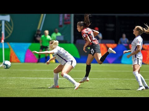 DC United vs Cincinnati 4-1 Highlights & All Goals - Major League Soccer (19/7/2019) - Thời lượng: 5 phút và 27 giây.
