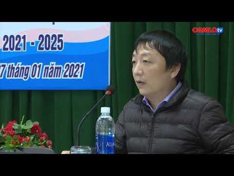 BHXH huyện đánh giá thực hiện Nghị quyết số 21/NQ-TW