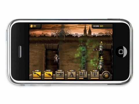 Trenches Game Iphone Trenches Iphone Game