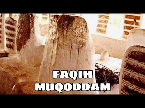 SAYYIDINA FAQIH MUQODDAM MUHAMMAD BIN ALI BA ALWI || Cerita Santri Eps.1