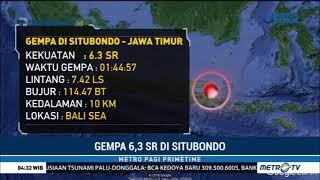 Download Video Gempa 6,3 SR Guncang Situbondo MP3 3GP MP4