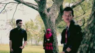 Jauh Di Mata Dekat Di Hati (JDMDDH) - Ateh Wildan [Official Music Video]