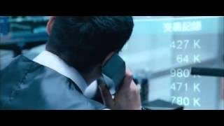 Как правильно делают деньги фрагмент из фильма Overheard 2