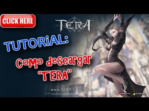 tera pc game download