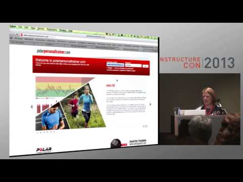 Online PE Class? How Does That Work? | InstructureCon 2013