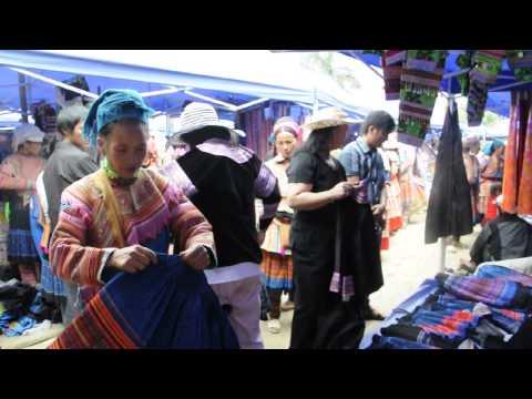 hmong market 4 vietnam