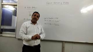 Maths by D.V Sharan Sir