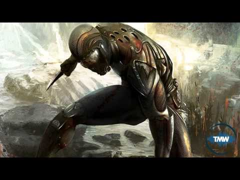 Theta Sound Music – Space Warriors (Dark Hybrid Action)