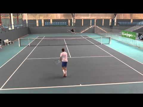Campeonato Navarro Absoluto 1 (Fase Pre Previa Masculina)