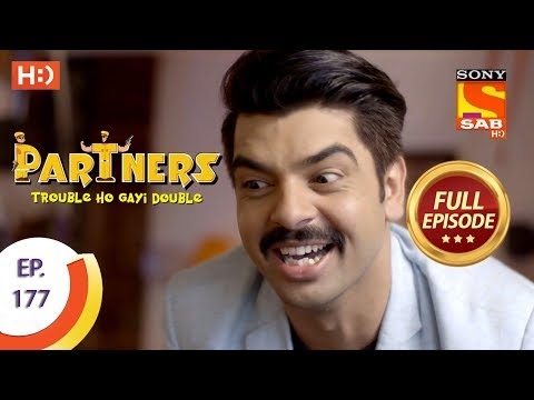 Partners Trouble Ho Gayi Double - Ep 177 - Full Episode - 1st August, 2018