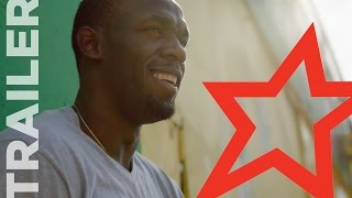 Nonton I Am Bolt Official Trailer - Usain Bolt, Pele, Neymar, Serena Williams Film Subtitle Indonesia Streaming Movie Download