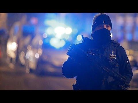 Bρυξέλλες: Έξι νέες συλλήψεις σε μεγάλη επιχείρηση της αντιτρομοκρατικής