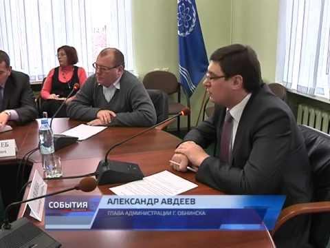 Планерка Авдеева А.А. / 14.01.2013
